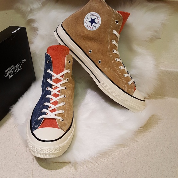 a8761dde3a468b Converse All Star 1970 Limited Edition Other - Converse 1970 Suede Limited  Edition (Reserved)